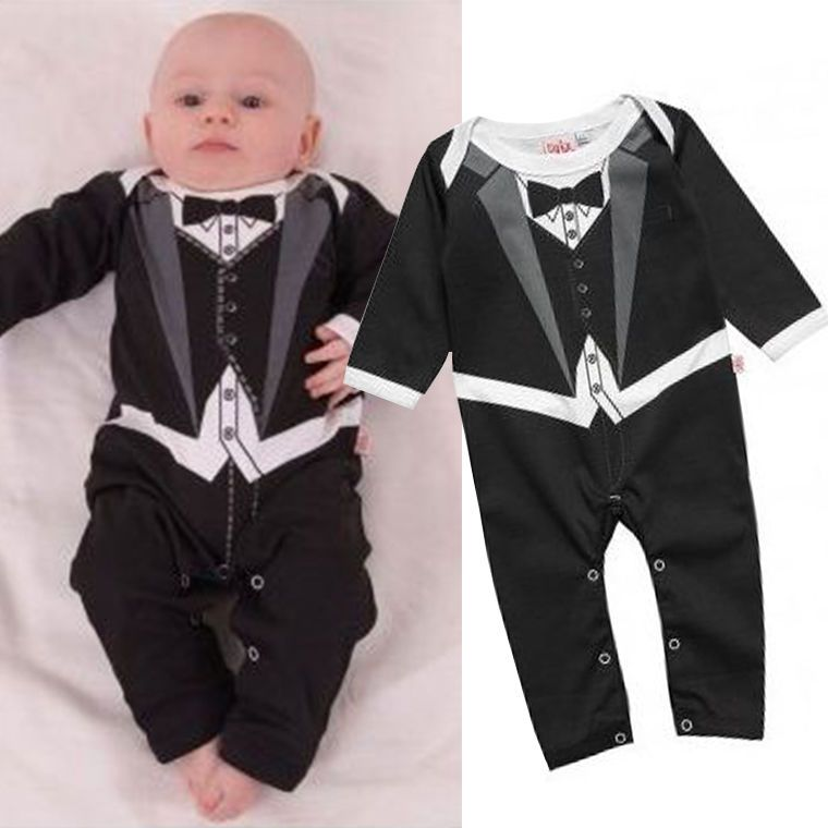 Baby Tuxedos For Weddings
