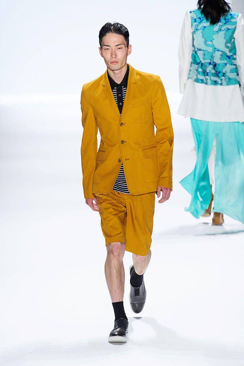 Richard Chai Love SpringSummer 2014 RTW – New York Fashion Week