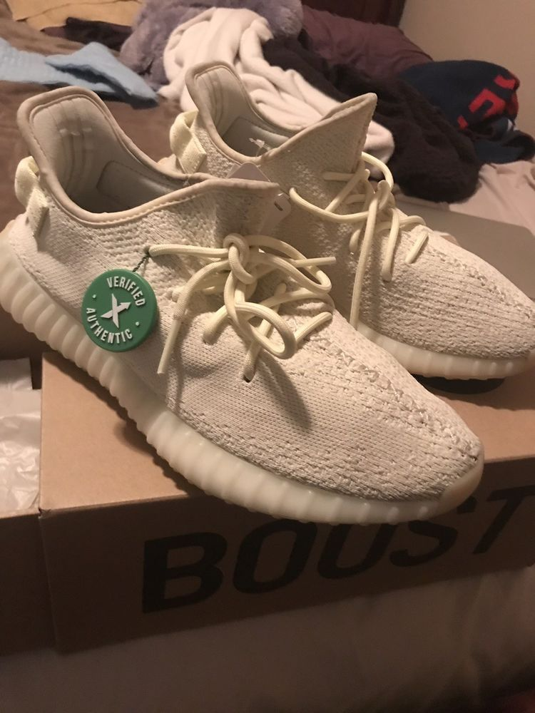 408d067ff yeezy boost 350 v2 butter size 9.5  fashion  clothing  shoes  accessories   mensshoes  athleticshoes (ebay link)