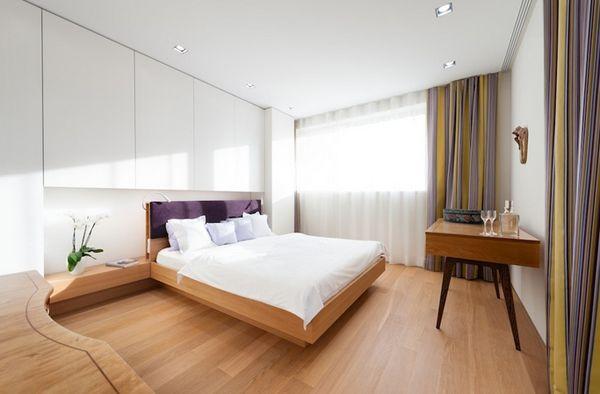 20 beaux rideaux multicolores pour la chambre à coucher Chambre