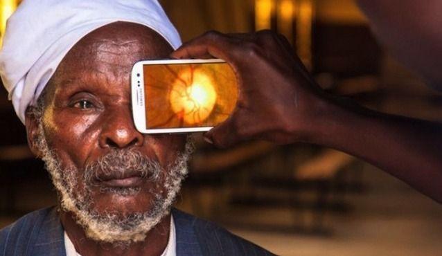 7 ways Smartphones are Saving Lives