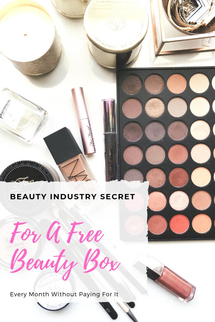 Free beauty samples Free beauty samples, Free beauty