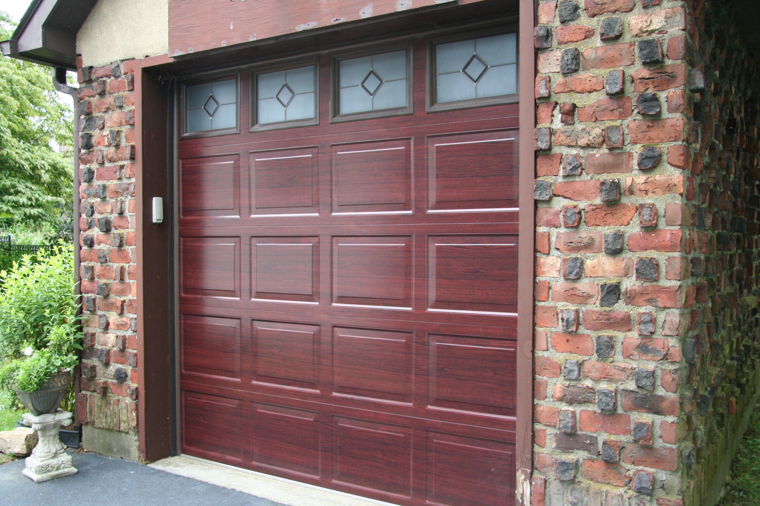 opener genie doors tx remote size raynor wooden of garage repair parts overhead full door spring style carriage