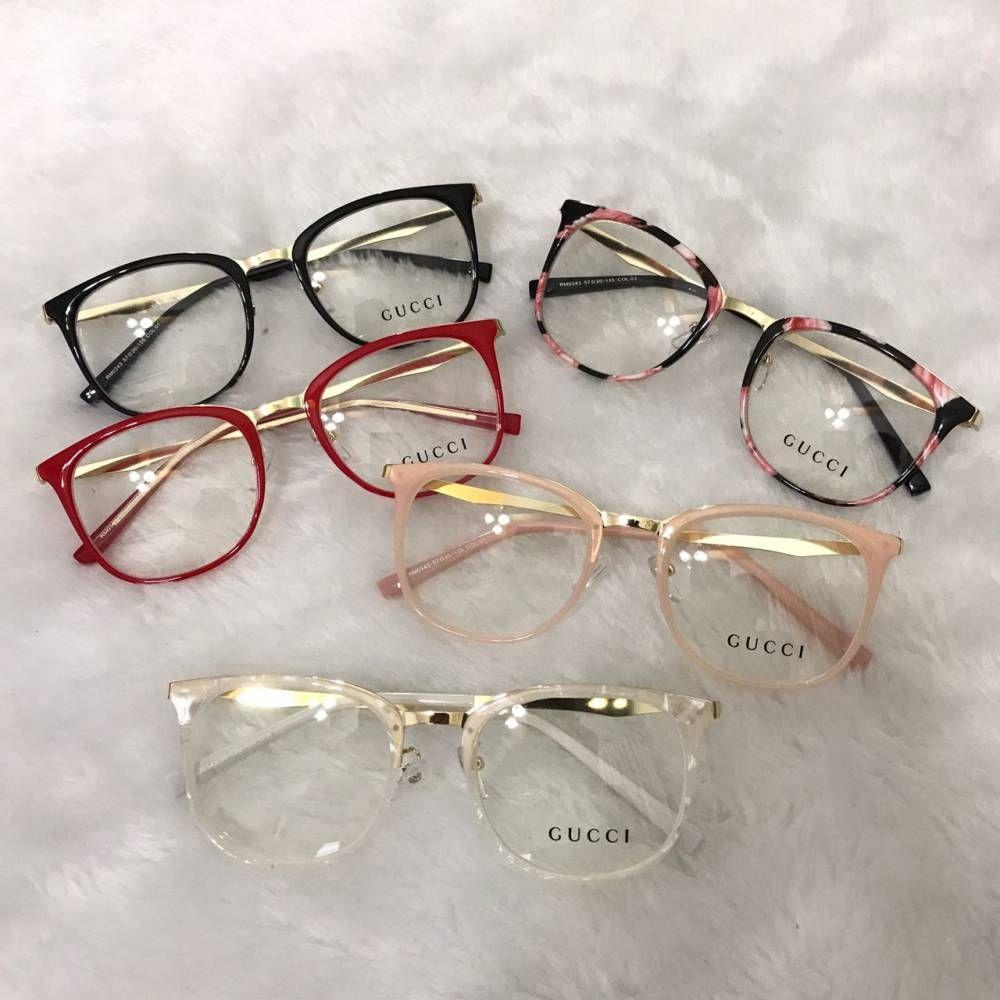 Armacao De Grau Gucci Maravilha Em 2020 Armacao De Oculos