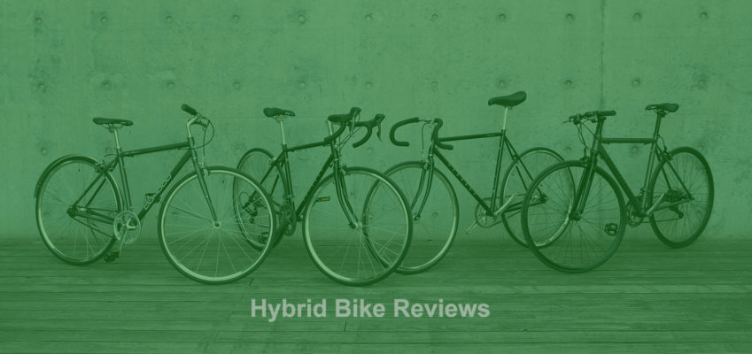 Best Hybrid Bikes Rating Review And Comparison Updated 2018