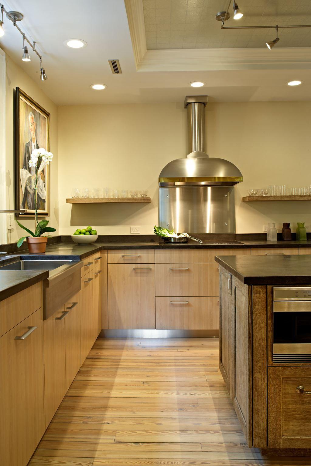 Dalton Kitchen Kitchen Gallery SubZero Wolf Appliances