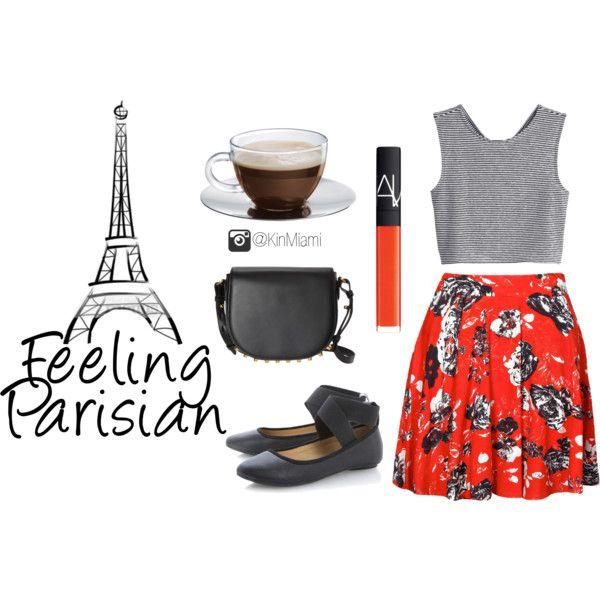 Feeling Parisian