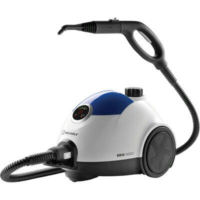 Reliable Brio Steam Cleaner Includes 25 Pc Accessory Kit Model 500cc Steam Cleaners Clean Sofa Cleaners