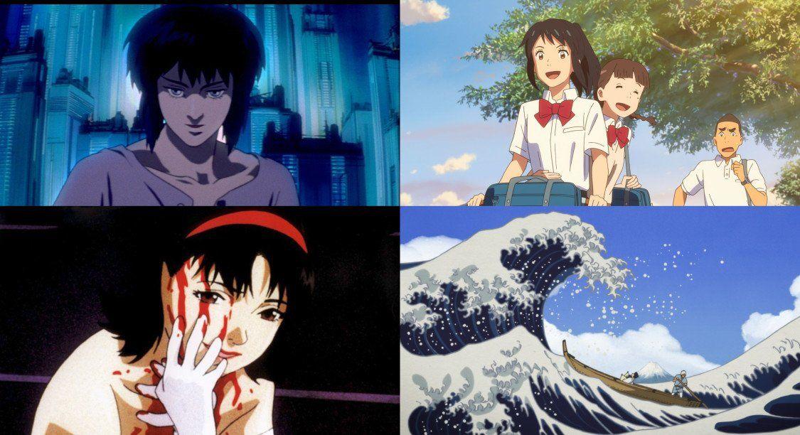10 meilleurs animés japonais en 2020 Musique