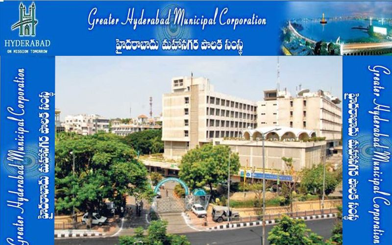 GHMC Elections schedule announced