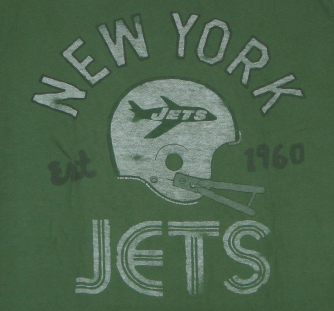 Vintage Ny Jets Logo Google Search New York Jets Ny Jets