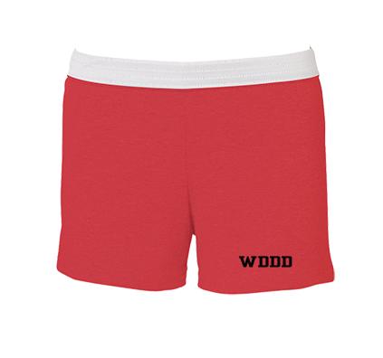 WDDD™ Cotton Shorts www.wantdifferentdodifferent.me
