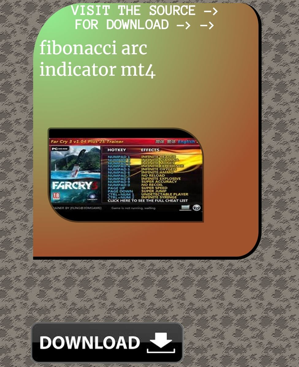 Fibonacci Arc Indicator Mt4 Download Kid Mc Sombra 2013 Devesh