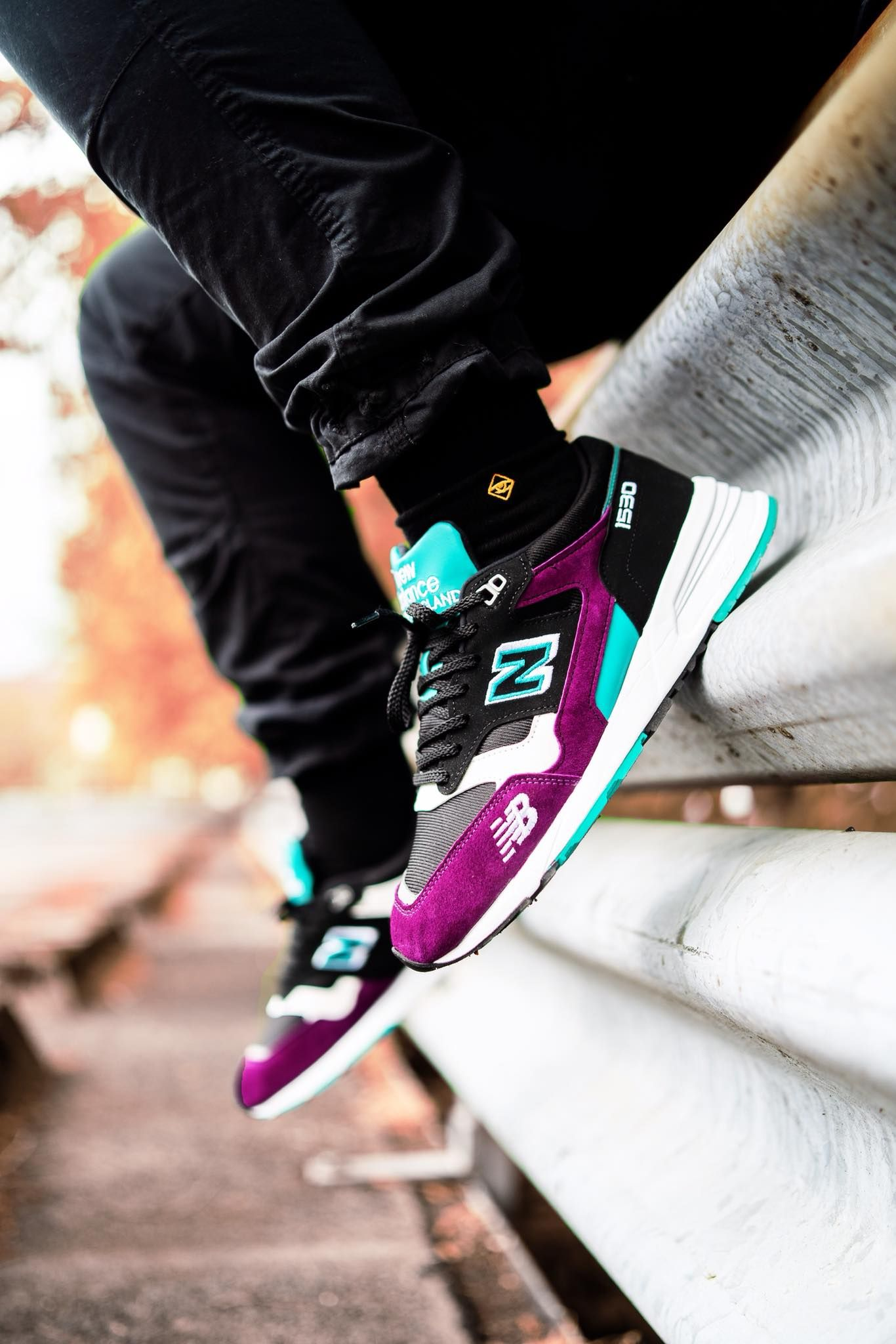 basket new balance m1530