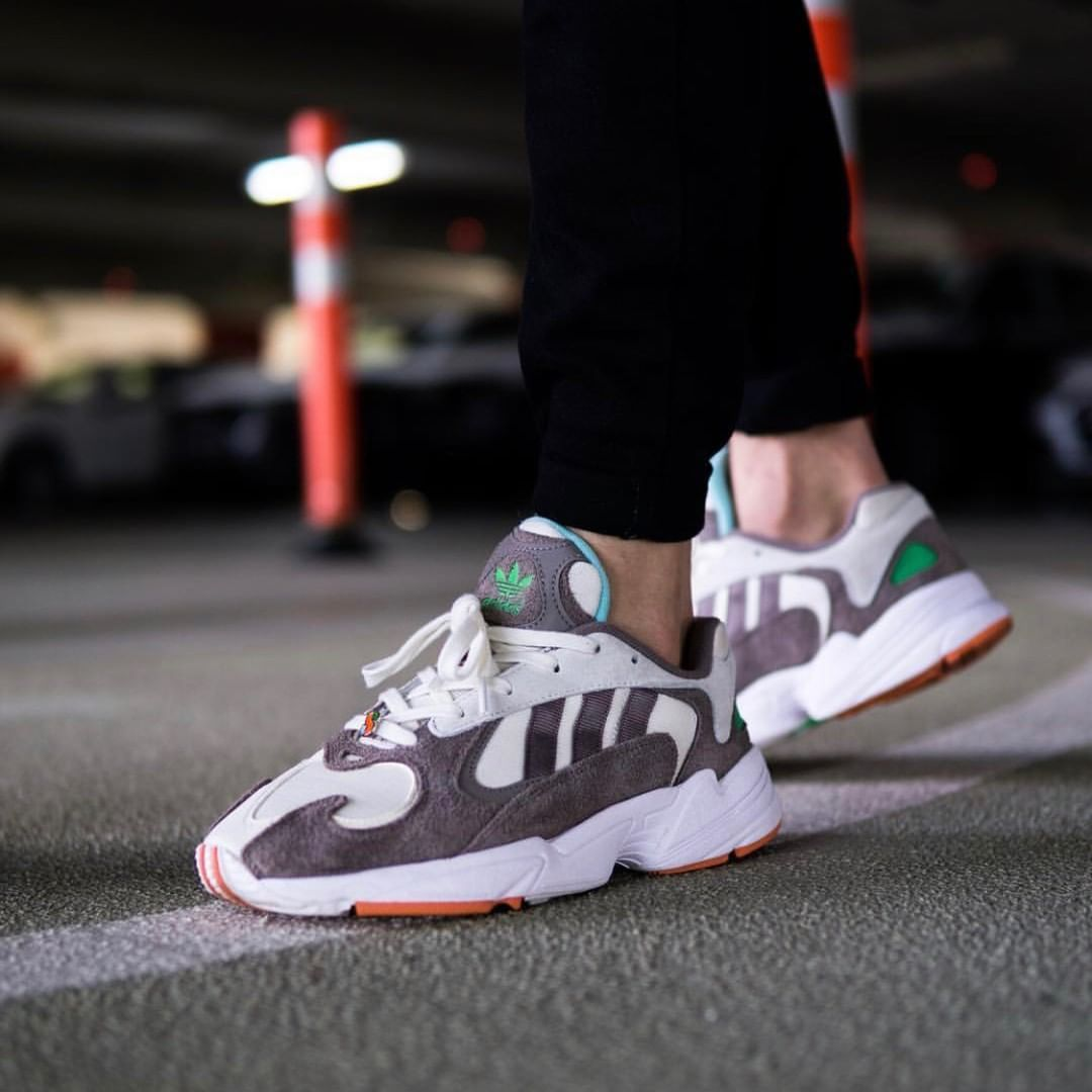 official photos 6f310 f27a0 adidas Yung 1 X Solebox 🌾 📸 lukaas_0710 #todayskicks ...