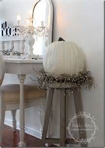 shabby chic fall style fall sch ner wohnen pinterest sch ner wohnen wohnen und sch ner. Black Bedroom Furniture Sets. Home Design Ideas