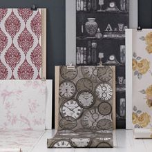 Enjoy A Quick Room Transformation With Fashionable Wallpaper At Homebase Our Sophisticated Range Is Sure To Brighten Up Any