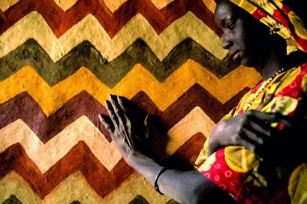 Cautand Femeia Burkina Faso