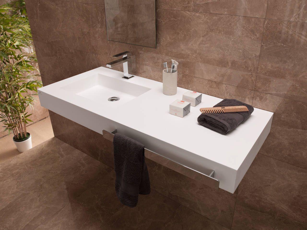 Lavabos le lavabo est g n ralement un des l ments de la - Hauteur d un lavabo de salle de bain ...