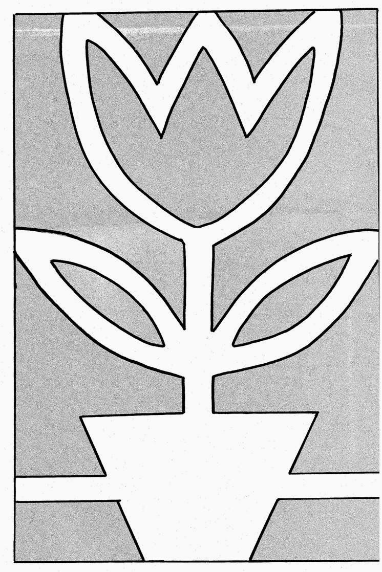 Tulip W Doniczce Jpg 746 1118 Spring Diy Underarmor Logo Symbols