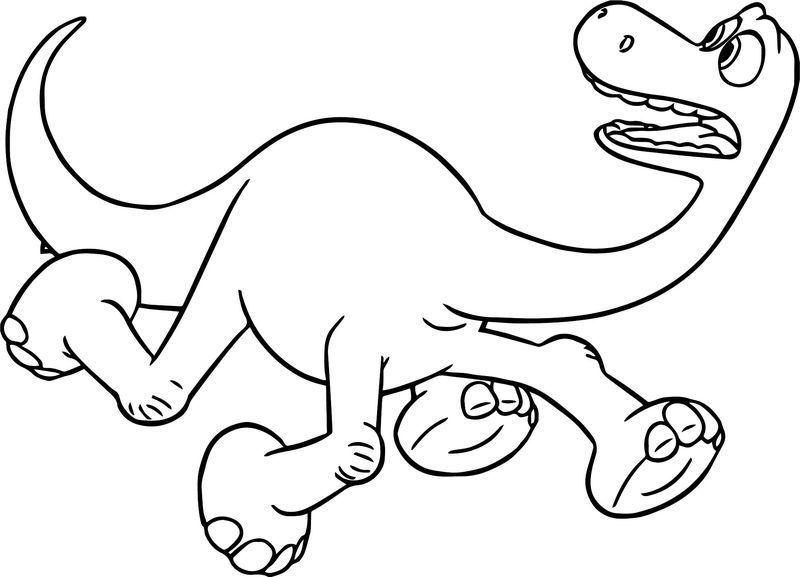 The Good Dinosaur Disney Arlo Scared Cartoon Coloring Pages Cartoon Coloring Pages Dinosaur Coloring Pages Dinosaur Coloring