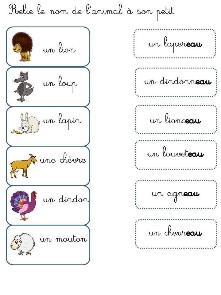 Épinglé sur French Vocabulary