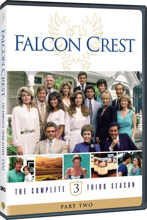 Falcon Crest - The Warner Archive is Almost Ready to ...