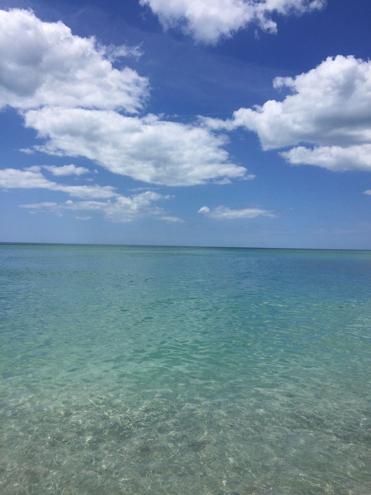 Easter Sunday at Manasota Beach... breathtaking | Florida ...