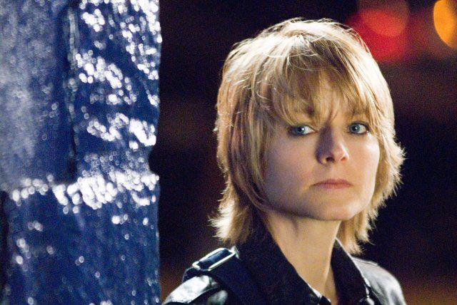 Pictures Photos From The Brave One 2007 The Brave One Jodie Foster Hair Styles