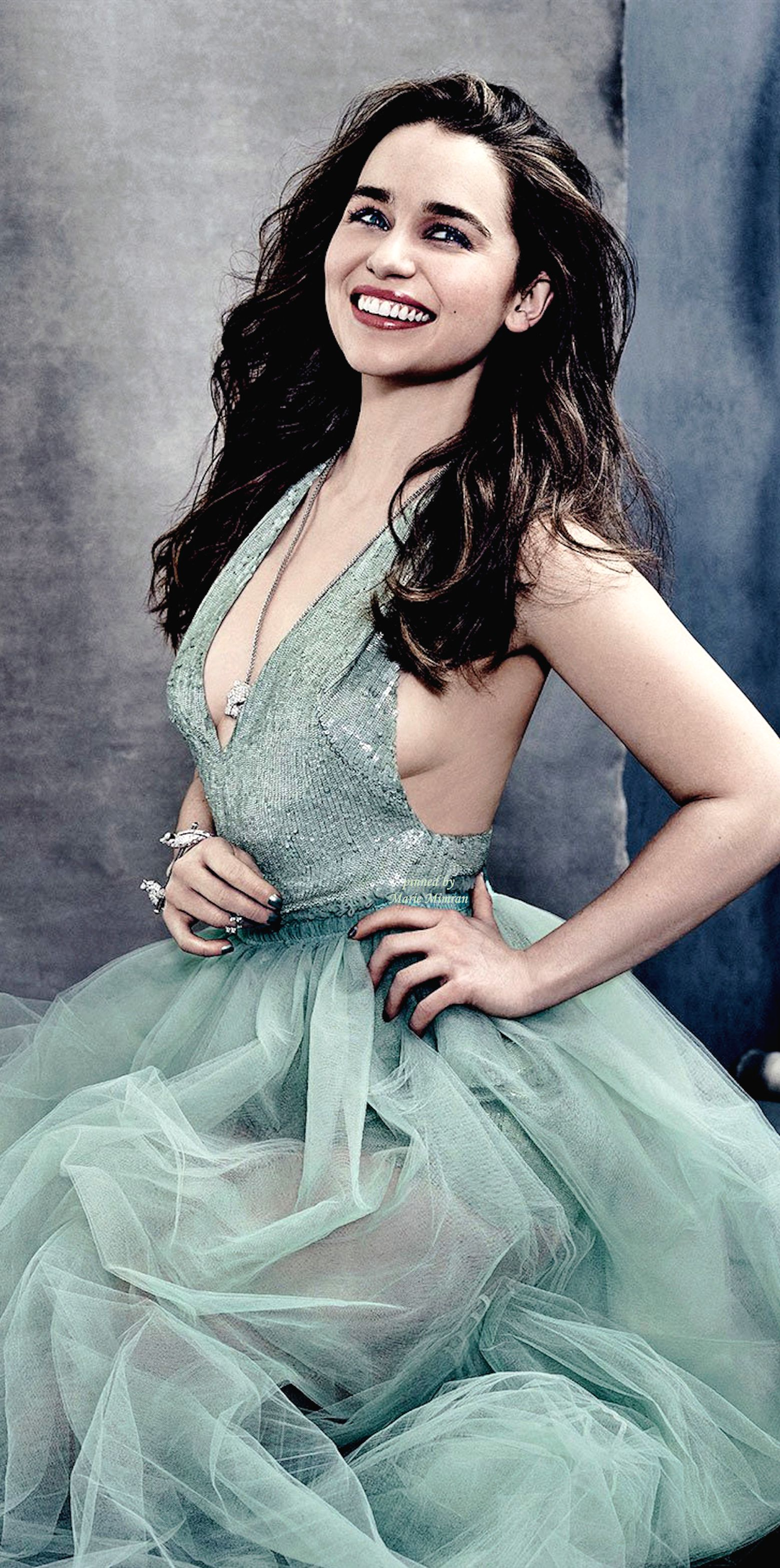 Khaleesi Daenerys | House of Beccaria~ #emiliaclarke