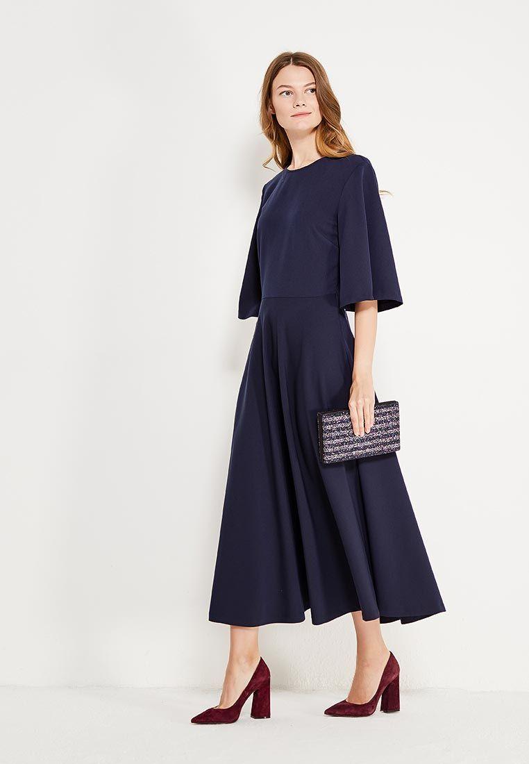 ca36ccf646d Женская одежда платье Imperial за 5930.0 р.. в интернет-магазине Lamoda.ru