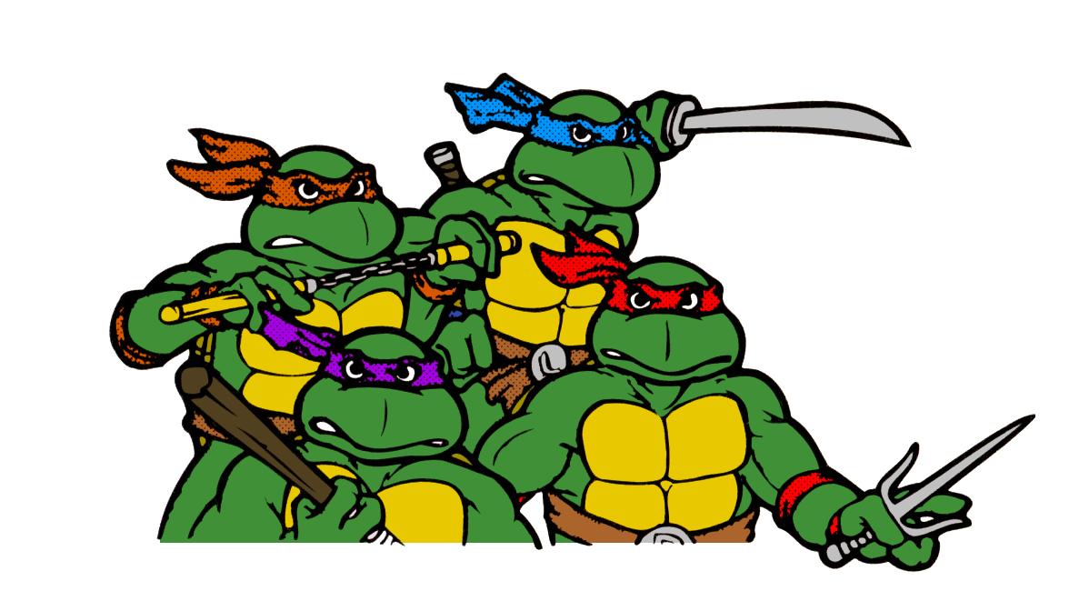 Ninja Turtles Clipart Tmnt Png Ninja Turtles Images Ninja Turtles Png Teenage Mutant Ninja Tmnt Art Tmnt Art Images