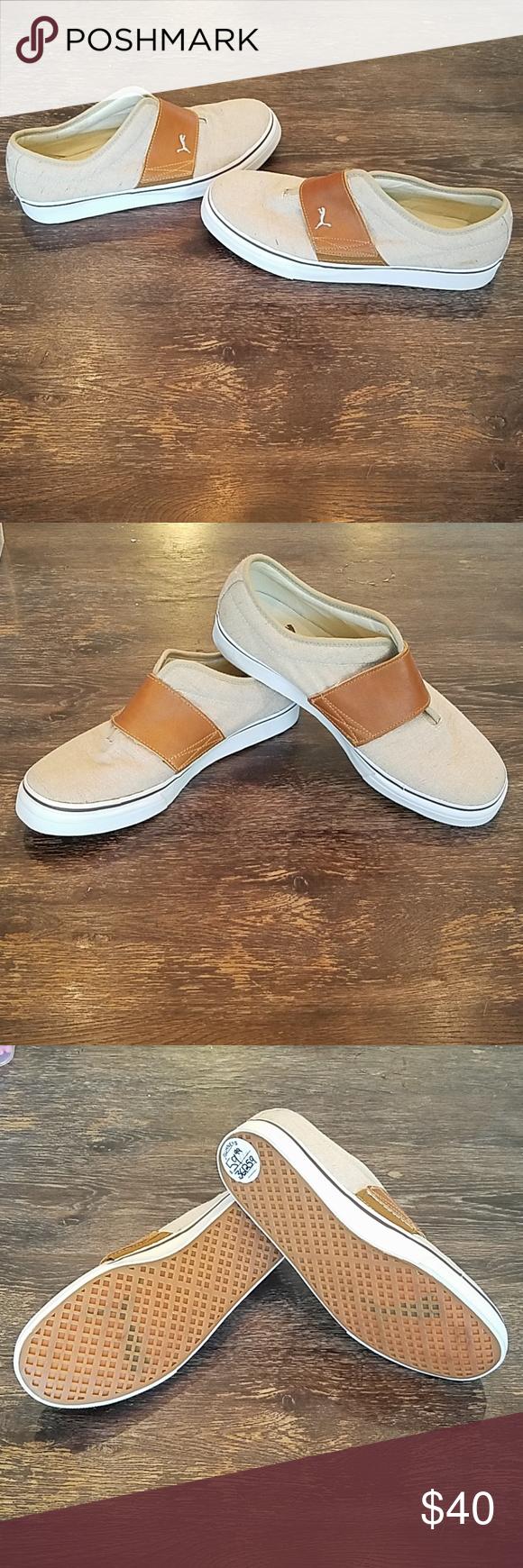 Men's Puma El Rey Shoes | Shoes, Puma