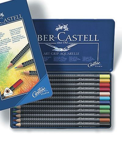 Pens Pencils Faber Castell Art Studios Stationery Shop