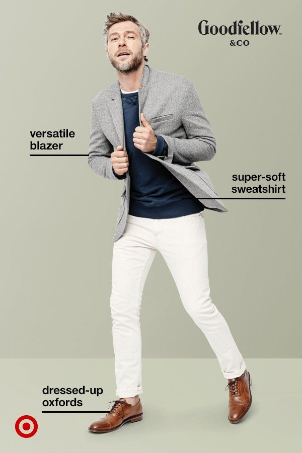 d9184e0cc637af The ultimate fall-season buy is a comfortable blazer