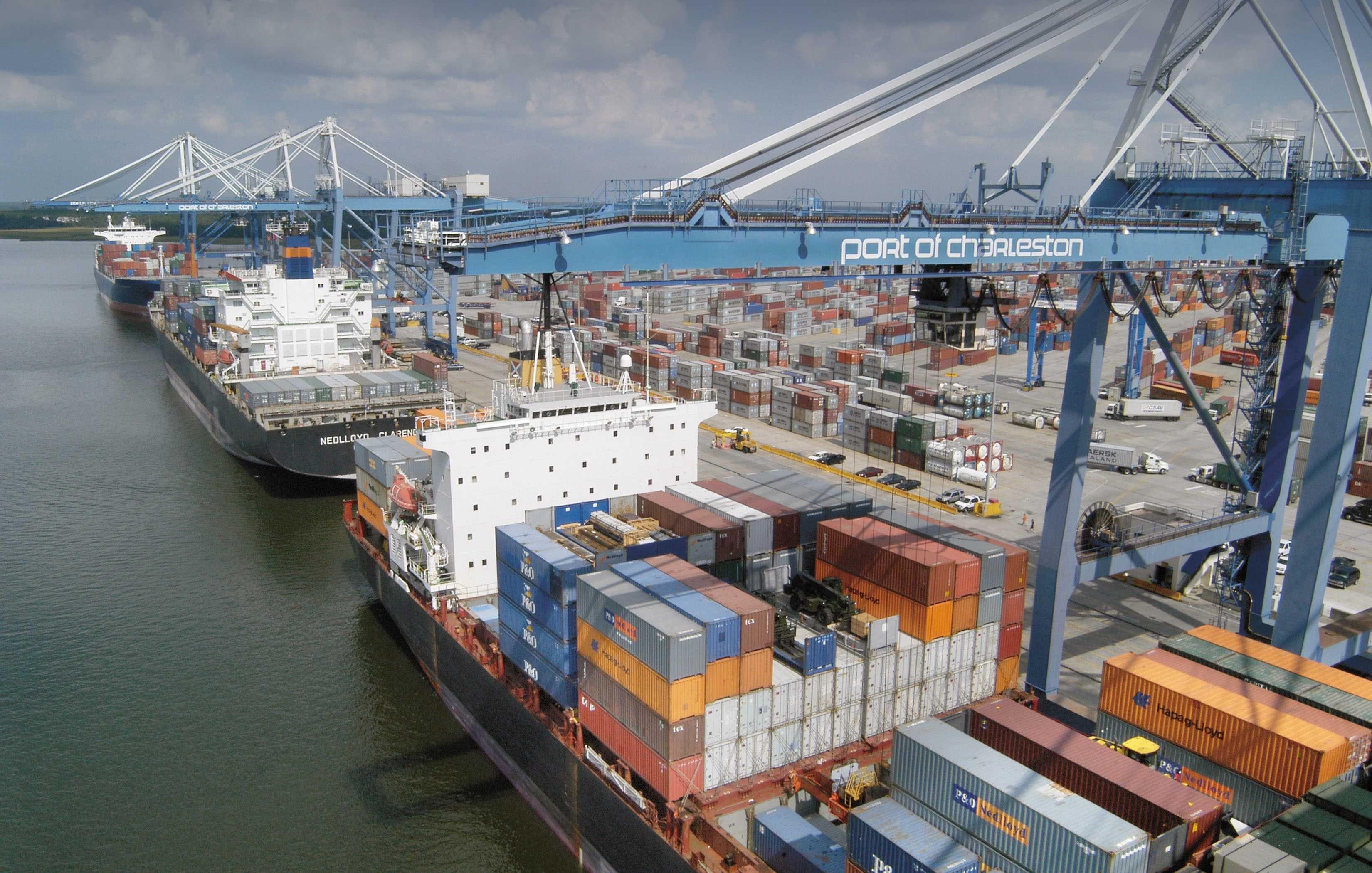 View Of Norfolk Port International Move Cruise Port Norfolk Virginia