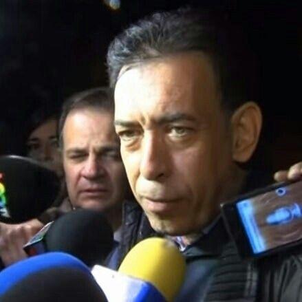 #LaRealnoticia Video: Humberto Moreira a su Salida de la Prisión en España http://ht.ly/Xro2E