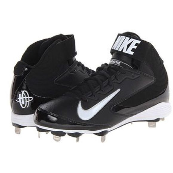 Nike Metal Baseball Softball Cleats Softball Cleats Metal Baseball Cleats Womens Basketball