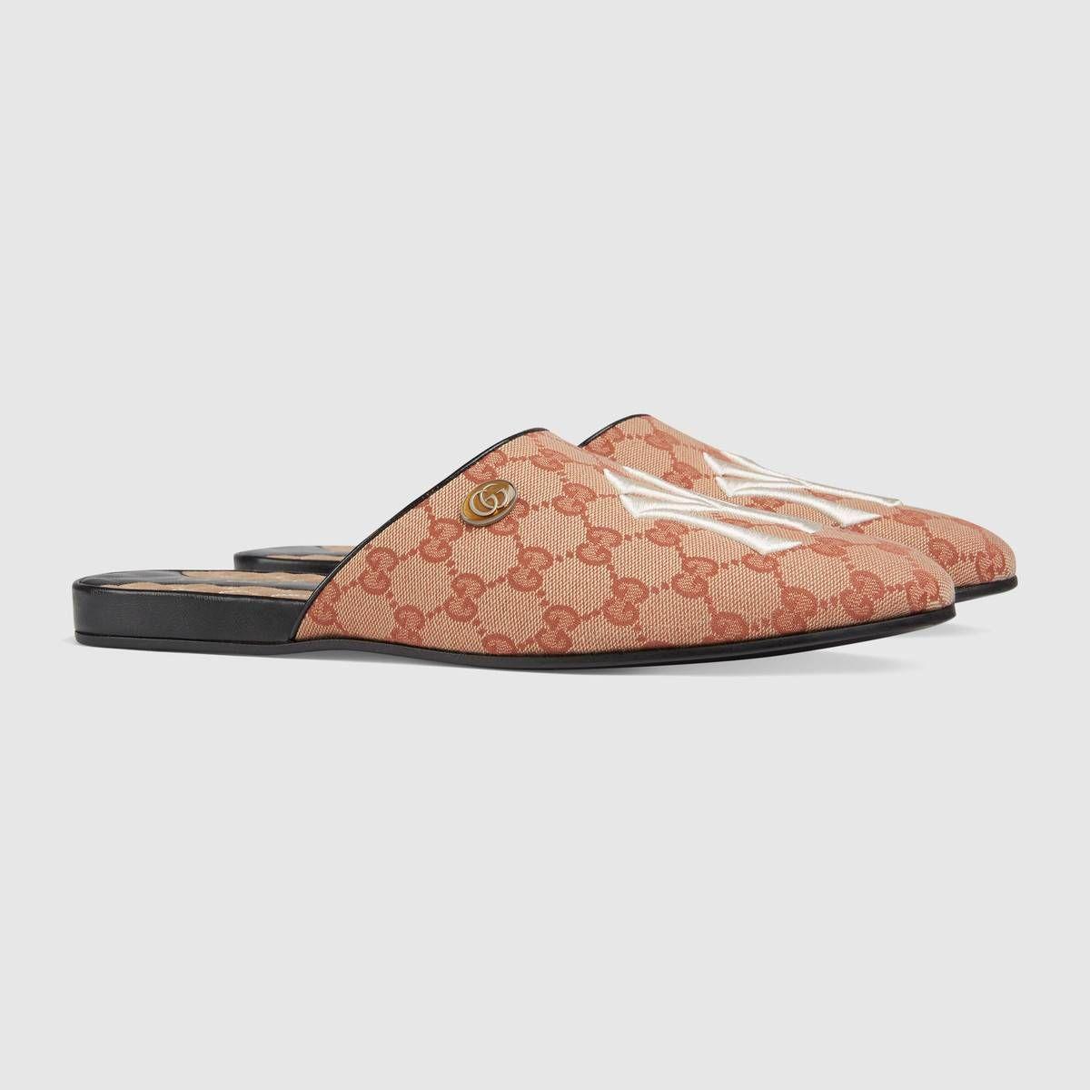 mens designer slippers uk