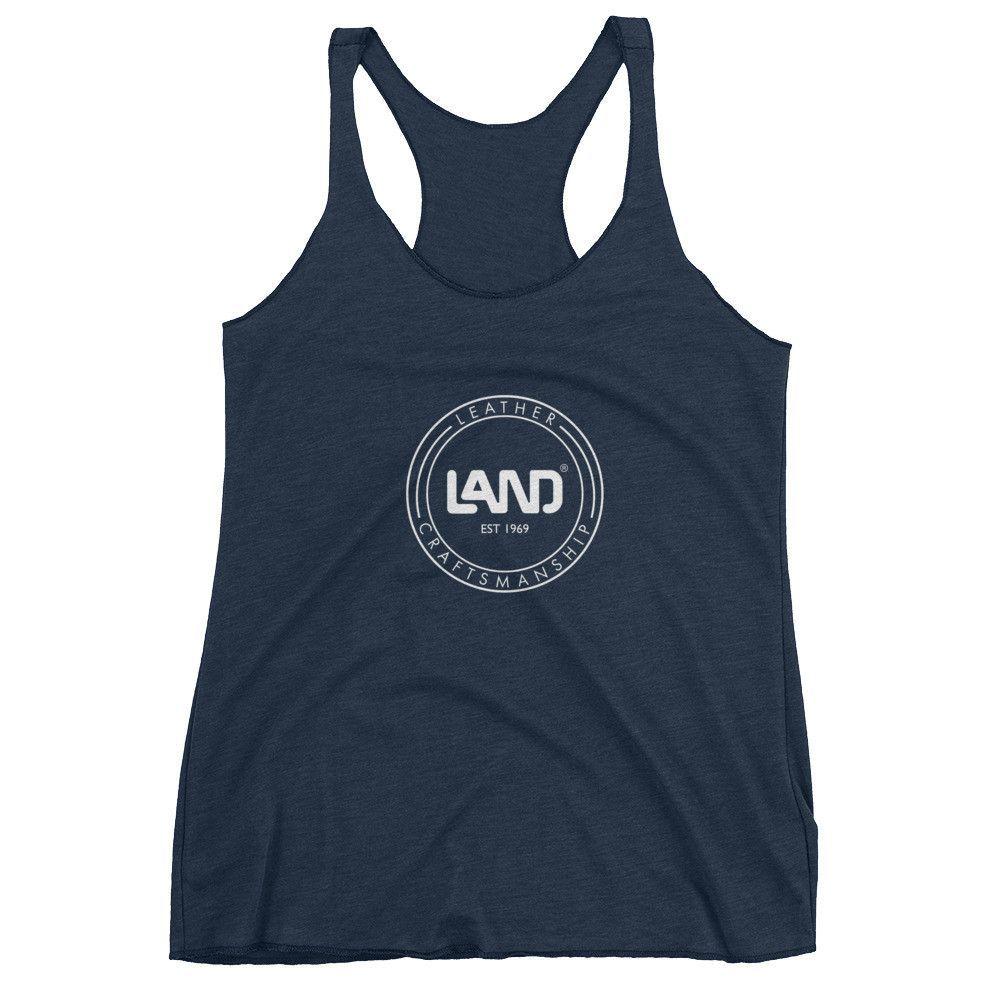 LAND Women's Tank Top