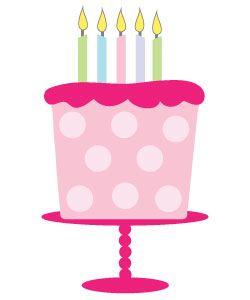 Invite Clip Art Birthday Cake Clip Art Free Birthday Stuff Cake Clipart
