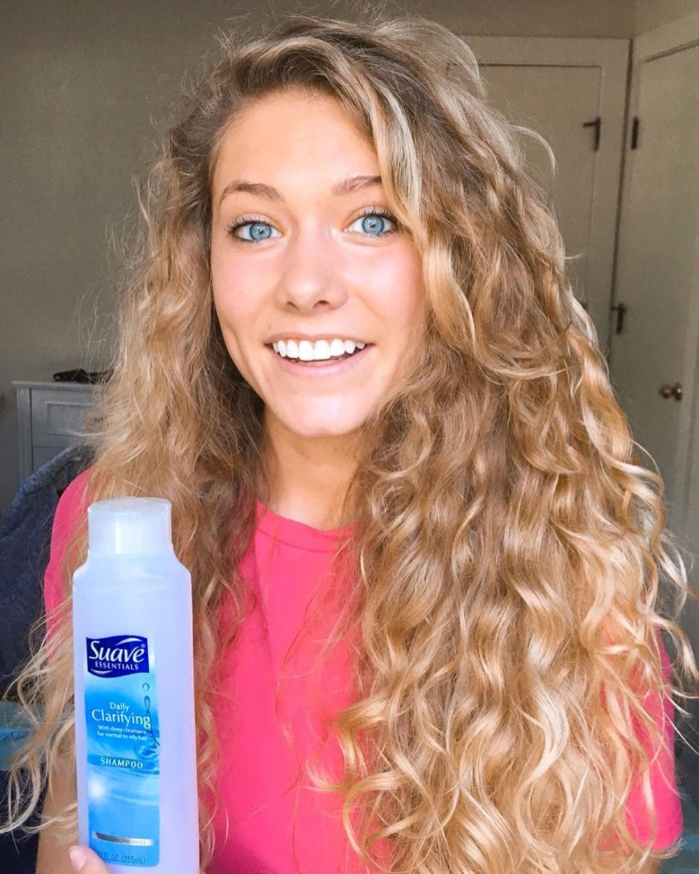 My Modified Curly Girl Method for Wavy Hair in 12 Simple