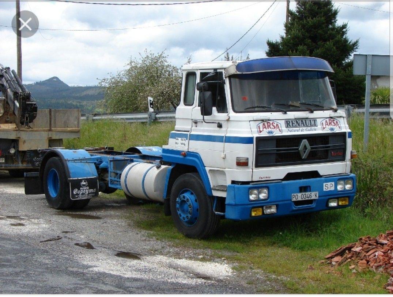 Pin De Torx En Barreiros Camiones Clásicos Camiones Clasicos