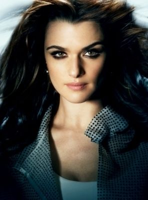 Rachel Weisz awesome