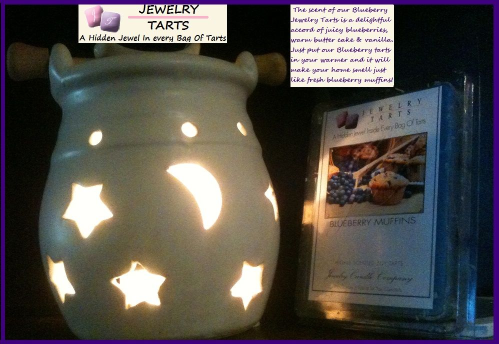 Visit us at http://www.JewelryCandles.com to check out our ...