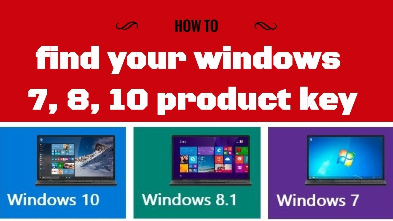 check product key windows 8