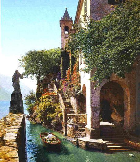 Photo of Visit Como Lake