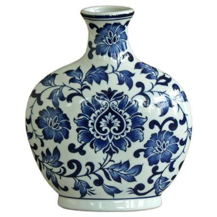 Flat Vase Gorgeous Vases Ewers Pinterest Accent Pieces And Delft