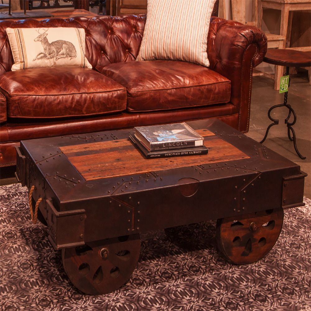 Add Character To Room With Rustic Tables Diy Farmhouse Coffee Table [ 900 x 1000 Pixel ]