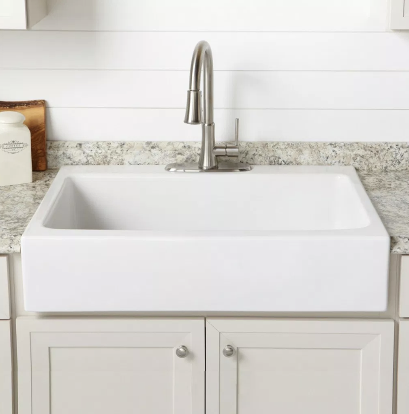 25+ Drop in farmhouse sink with apron info